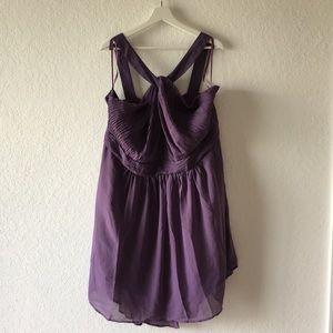 Tevolio Halter Dress Size 20w